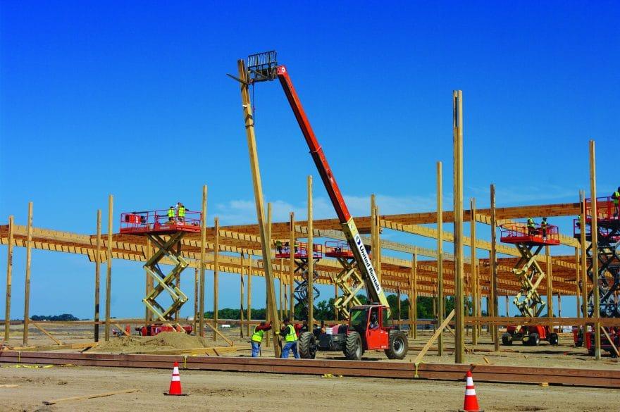 Riverview Construction