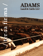 thumbnail of Adams Land Cattle LLC