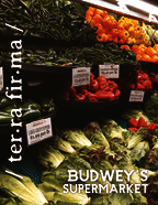 thumbnail of Budwey's Supermarket