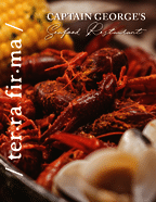 thumbnail of Captain George's Seafood Restaurant