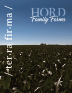 thumbnail of Hord Family Farms