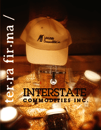 thumbnail of Interstate Commodities Inc