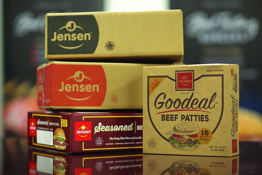 Jensen Meat