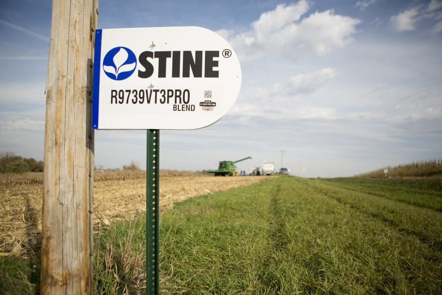 Stine Seed Company