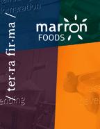 thumbnail of Marron Foods