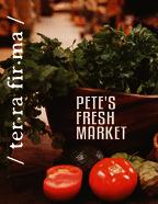 thumbnail of Petes Fresh Market