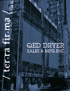 thumbnail of QED Dryer