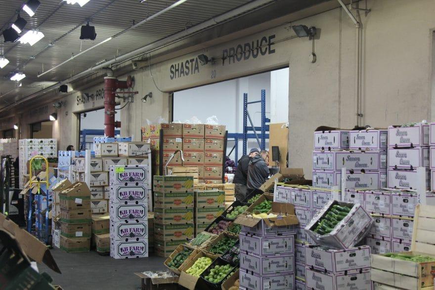 Shasta Produce