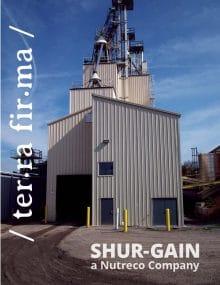 Shur-Gain, A Nutreco Company