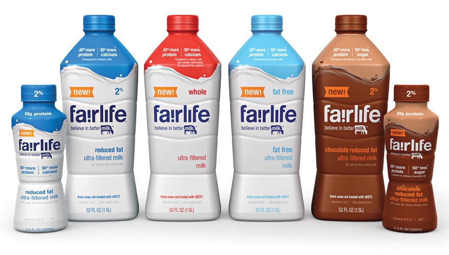 fairlife featured in Terra Firma