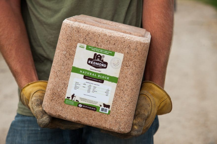 Redmond Agriculture