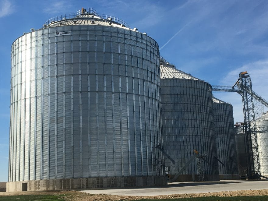 Dacotah Grain Systems