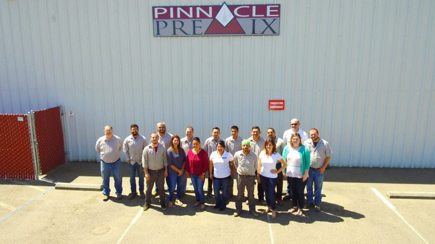 Pinnacle Premix Terra Firma