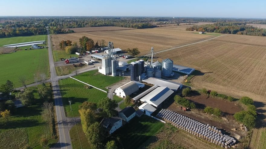 Brad Heimerl - Heimerl Farms